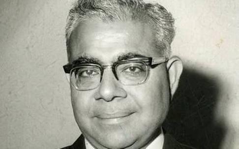 Ram Jethmalani And The Emergency