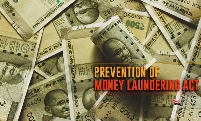 Prevention Of Money Laundering Act, 2002: An Inherently Flawed Legislation?