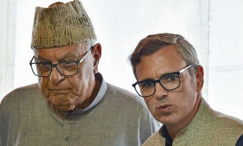 Jammu And Kashmir HC Allows Two MPs To Meet Farooq Abdullah And Omar Abdullah, But Can