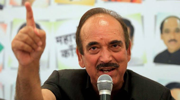 Breaking: SC Allows Congress Leader Ghulam Nabi Azad To Visit Jammu, Srinagar, Anantnag, Baramulla [Read Order]