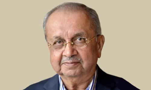 Former Judge Of Bombay HC, Justice Bhimrao N. Naik Passes Away