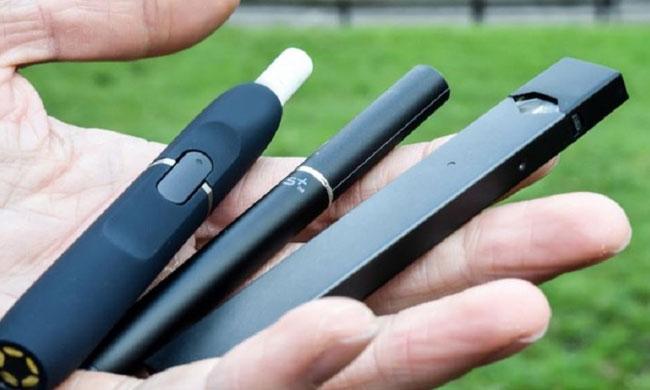 Electronic Cigarettes Ordinance- A Peculiar Case of Legislative Mismatch
