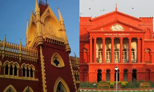 Five Lawyers Appointed As Judges Of Karnataka HC And Calcutta HC [Read Notifications]