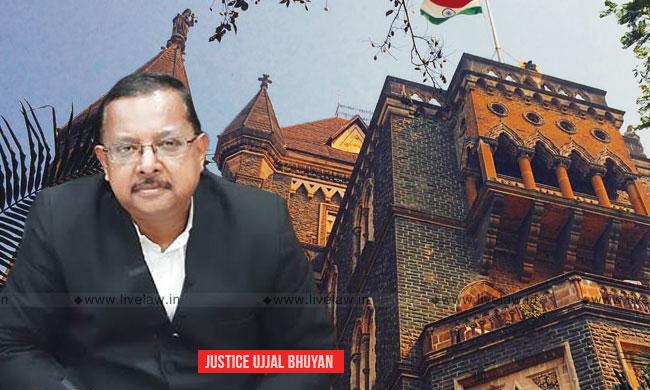 Justice Ujjal Bhuyan Of Gauhati HC Transferred To Bombay HC [Read Notification]