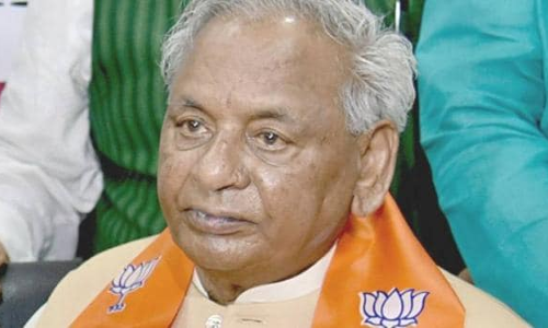 Babri Masjid Demolition: Special CBI Court Summons Former UP Chief Minister Kalyan Singh