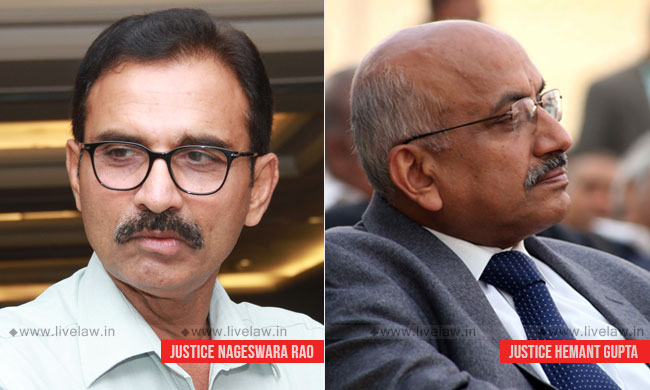 Fathers Self Acquired Property Given To Son By Will/Gift Retains Character Of Self Acquired Property Unless The Deed Intends Otherwise : SC [Read Judgment]