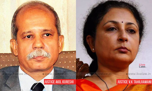 Bengaluru Advocates Association Writes To CJI Seeking Reasons Behind Decisions On Justices Tahilramani, Kureshi [Read Letter]