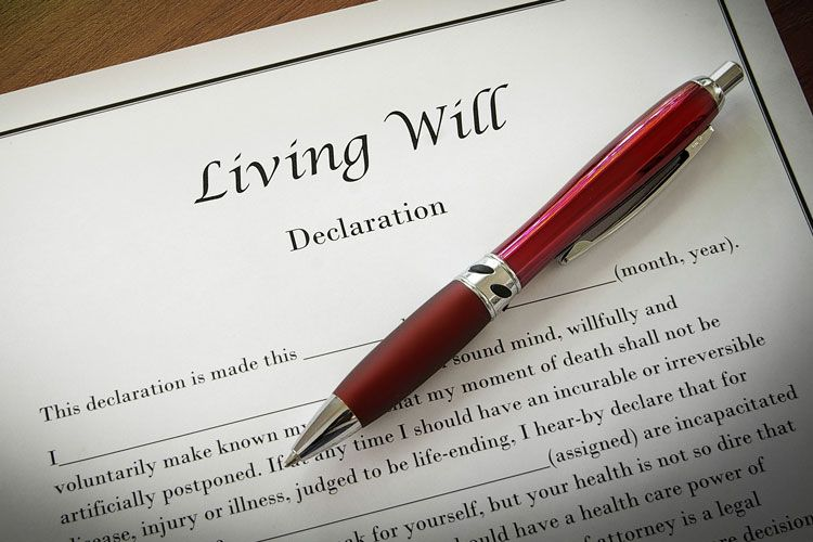 Living Wills Have Been Recognized; But Are They Being Executed?