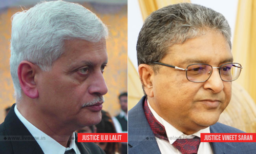 Writ Petition Should Normally Not Be Entertained Against Mere Issuance Of Show Cause Notice: SC [Read Judgment]