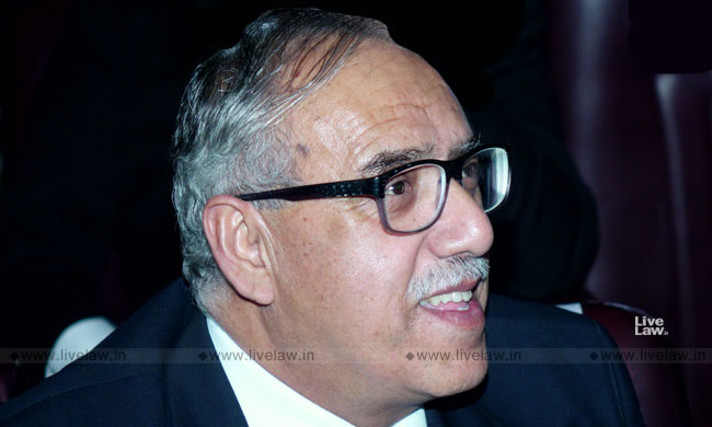 Supreme Court To Give Virtual Farewell To Justice Deepak Gupta On His Retirement On May 6