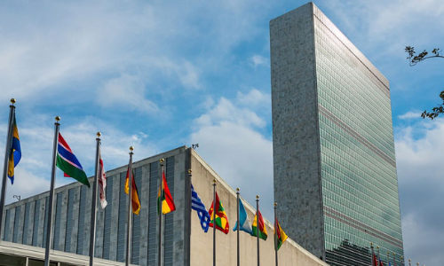 India Votes Against Resolution For Abolition Of Death Penalty In 42nd UNHRC Session
