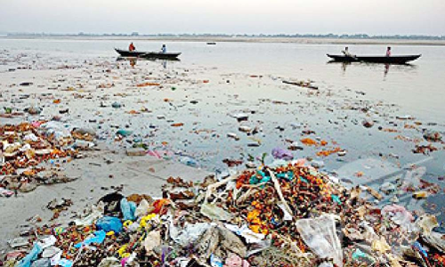 """Access To Clean Water Is A Fundamental Right"": NGT Calls For Firm Action Against Illegal Discharge Of Waste Into The Ganga"