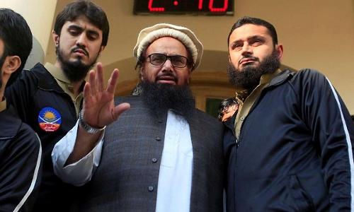 Lahore HC Issues Notice to Punjab Govt (Pakistan) On Plea Challenging Hafiz Saeed