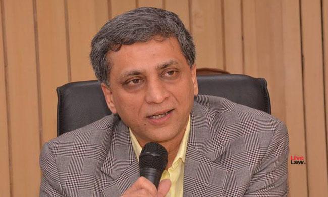 Predisposition To A Particular View Raises Reasonable Doubt Of Judicial Bias : Sr Adv Shyam Divan Seeks Justice Mishras Recusal