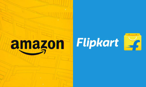 Plea In NGT Against Amazon India & Filpkart For Using Excessive Plastic Packaging Materials