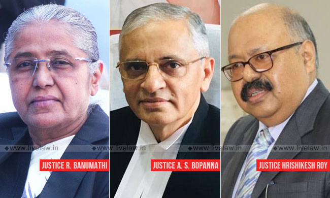 Denial Of Bail On Findings Based On Sealed Cover Documents Presented By Prosecution Is Against Fair Trial : SC [Read Judgment]