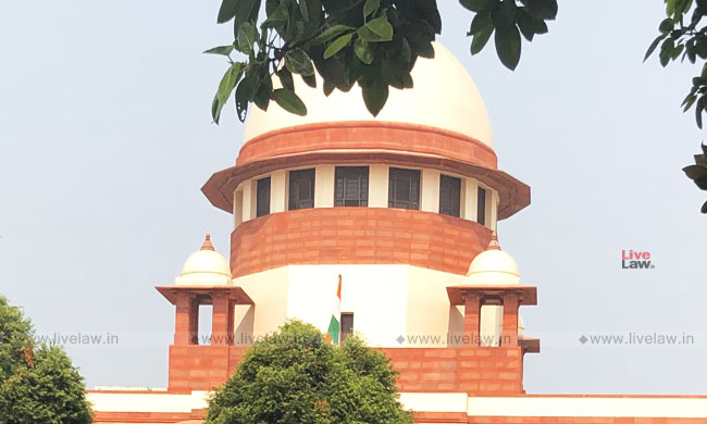 SC Issues Notice On Plea Of 2 Korean Nationals Denied Bail By Madras HC On Ground Of Flight Risk [Read Order]