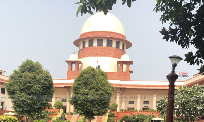 Section 144 CPC [Restitution] Not Attracted When There Is No Variation Or Reversal Of A Decree Or Order, Reiterates SC [Read Judgment]