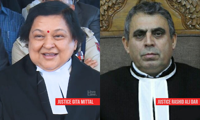 J&K HC Orders Govt To Provide Free Legal Aid To Detainees Under Public Safety Act [Read Order]