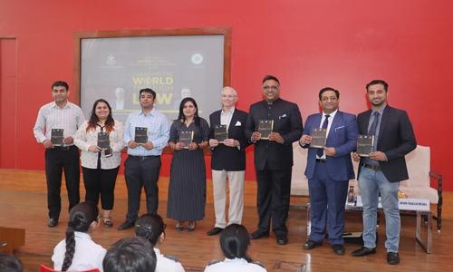 JGLS Launches India