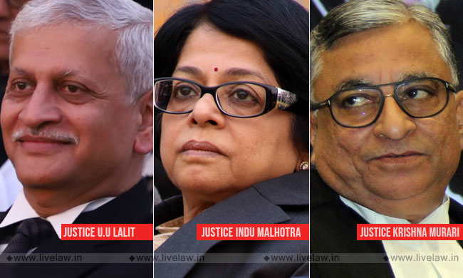 NDPS: Non-Compliance Of Section 50 During Personal Search Cannot Invalidate Recovery From Vehicle: SC [Read Judgment]