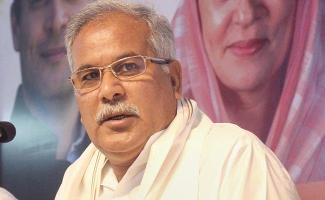 SC Issues Notice On CBIs Plea To Transfer Sex CD  Case Against Chhattisgarh CM Bhupesh Baghel