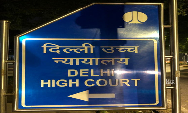 Husband Commits Perjury In DV Proceedings; Delhi HC Enhances Interim Maintenance, Directs Proceedings U/S 340 CrPC