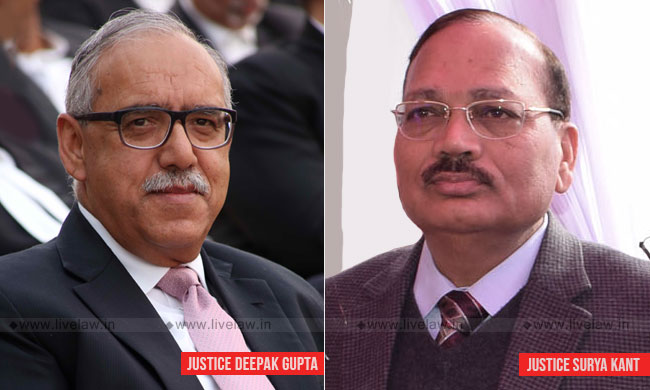 Candidate Not Estopped From Challenging Selection Process When Misconstruction Of Statutory Rules Is Alleged : SC [Read Judgment]
