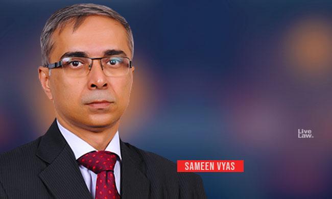 Sameen Vyas: A Remembrance