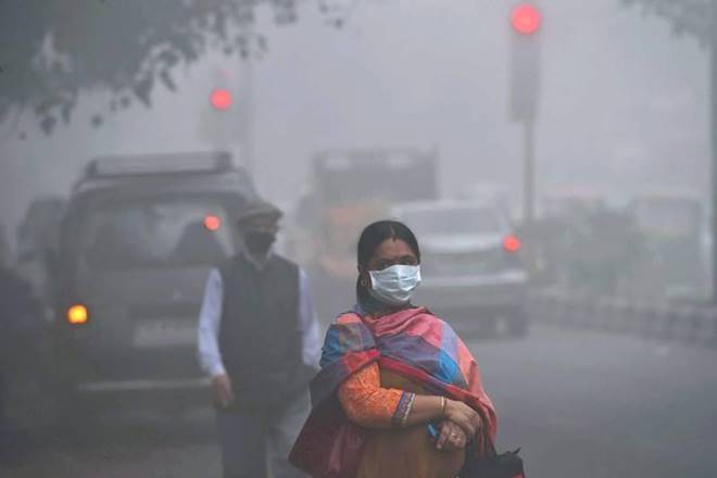 Delhi Air Pollution: Judicial Interventions In Abating Vehicular Emissions
