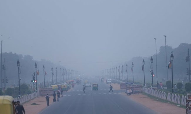 Air Pollution : EPCA Declares Public Health Emergency In Delhi-NCR Region; Bans Construction Activities Till Nov 5
