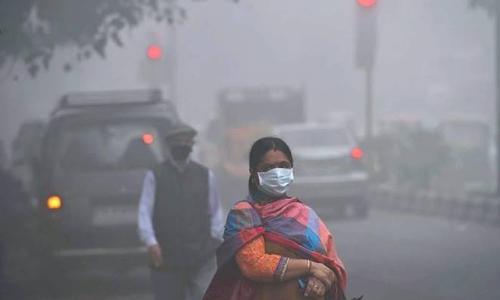 Delhi HC Issues Directions In a Suo-Moto Matter On Delhi