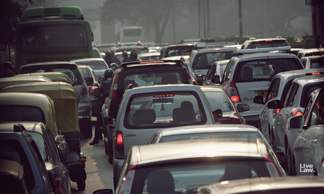 Weve Said This Before, Public Streets Should Not Be Blocked: Supreme Court On Noida Residents Plea That Travel To Delhi Takes 2 Hours