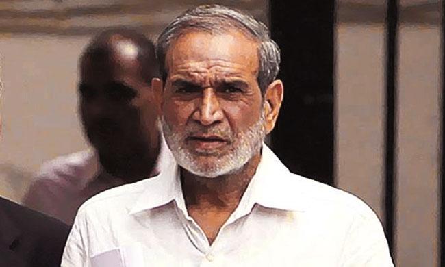 1984 Anti-Sikh Riots : SC Declines Sajjan Kumar