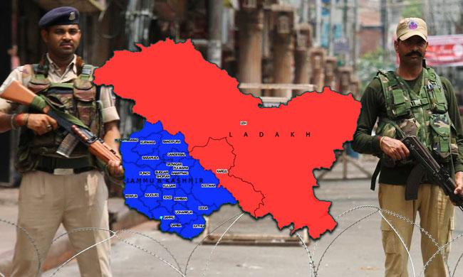 Kashmir Detentions; When State Itself Breaks The Law