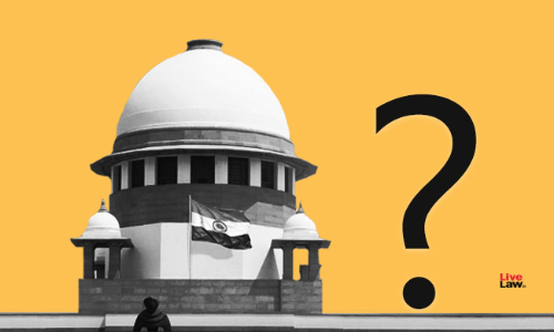 Who Is The Author Of Ayodhya Judgment?