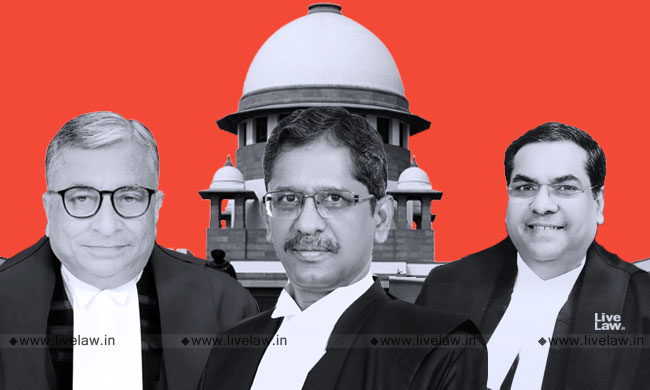 SC Cautions Itself Against Making Casual & Cavalier References To Constitution Bench [Read Judgment]