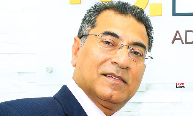 [Law Firms] Interview With Advocate  Lawyer Hemant Batra
