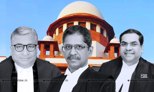 Resignation Of Legislator Will Not Efface Impact Of Defection: SC In Karnataka MLAs Case [Read Judgment]