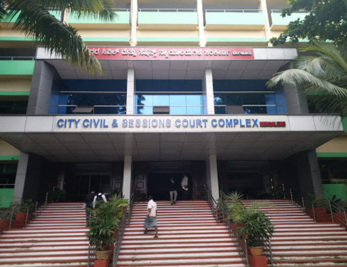 Wear Decent Clothes To Work : Bangalore City Civil Court To Employees