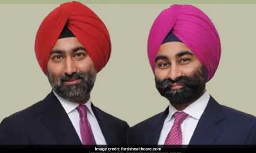 Ex-Ranbaxy Promoters Malvinder, Shivinder Singh Guilty Of Contempt:SC