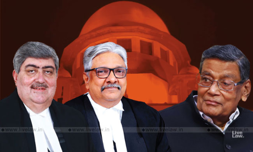 Nearly 40% Sanctioned Posts Of HC Judges Vacant: SC Seeks AG