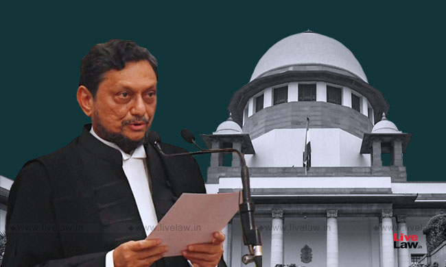 Artificial Intelligence Invests Public Faith In Judicial Institutions: CJI SA Bobde  [Read Full Text Of Speech]
