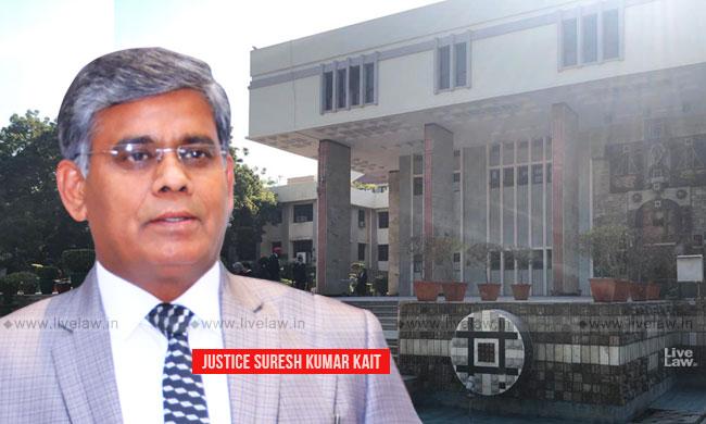 Delhi HC Allows ED