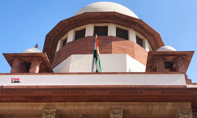 Dont Create Publicity Interest Litigations SC In Plea Seeking Free Treatment For COVID19 Patients