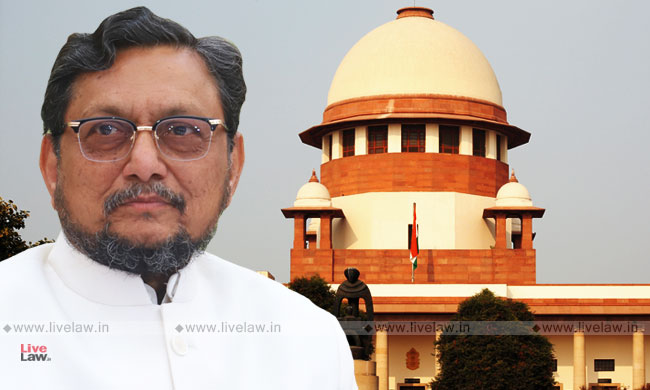 We Are Trying To Cut Down Article 32 Jurisdiction: Chief Justice of India