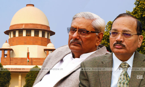 State Cannot Alienate Water Bodies For Industrial Activities Under The Guise Of Providing Alternatives: SC [Read Judgment]