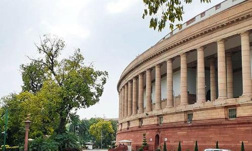 Parliament Passes The Chit Funds (Amendment) Bill, 2019 [Read Bill]