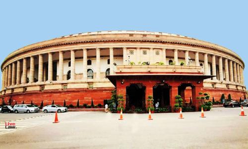 Parliament Passes Bill To Merge UTs Of Dadra & Nagar Haveli, & Daman & Diu [Read Bill]