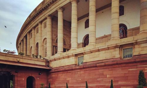 Lok Sabha Clears The Recycling of Ships Bill, 2019 [Read Bill]